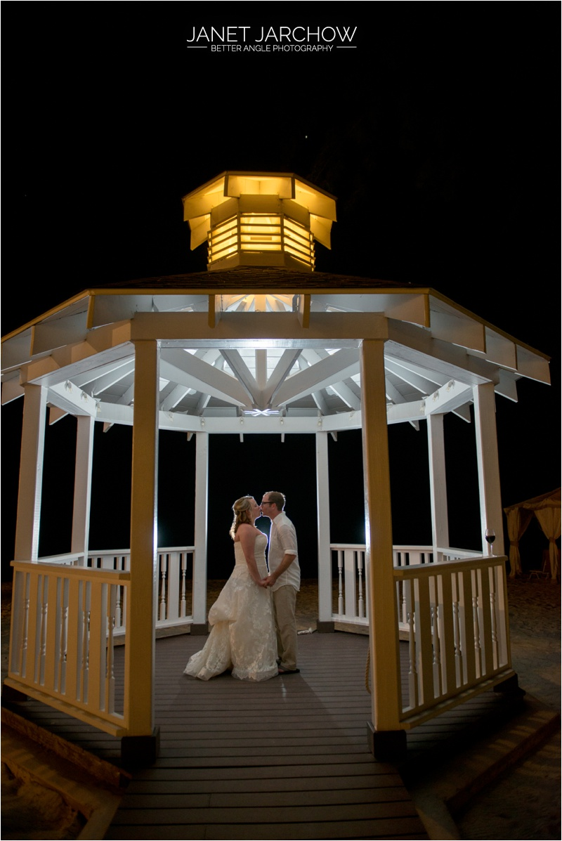 Westin Grand Cayman Wedding by Janet Jarchow of Better Angle Photography