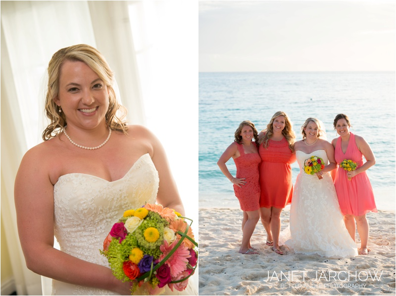 Cayman Destination Wedding