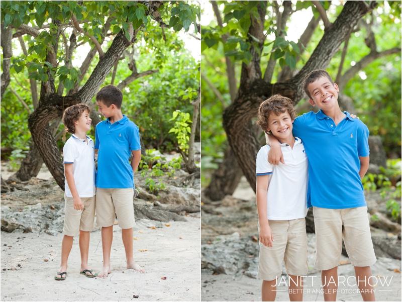 Cayman Parent Magazine Cover shot