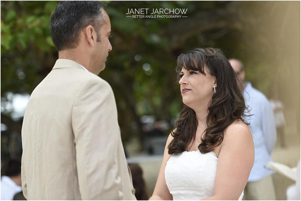 Cayman Wedding