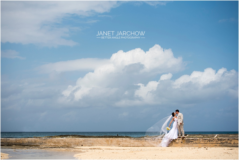 cayman-wedding-photography by Janet Jarchow