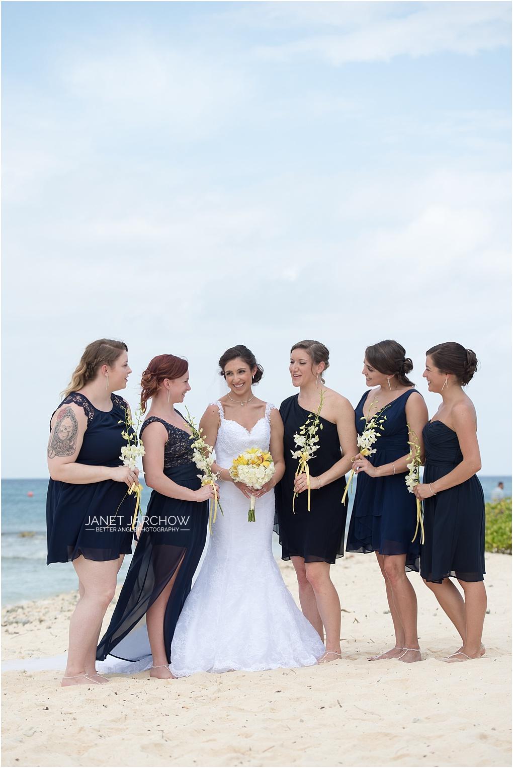 cayman cruise wedding