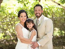 Secluded Cayman Beach Wedding