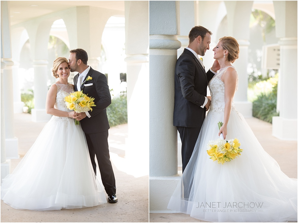 cayman jewish wedding by better angle photography