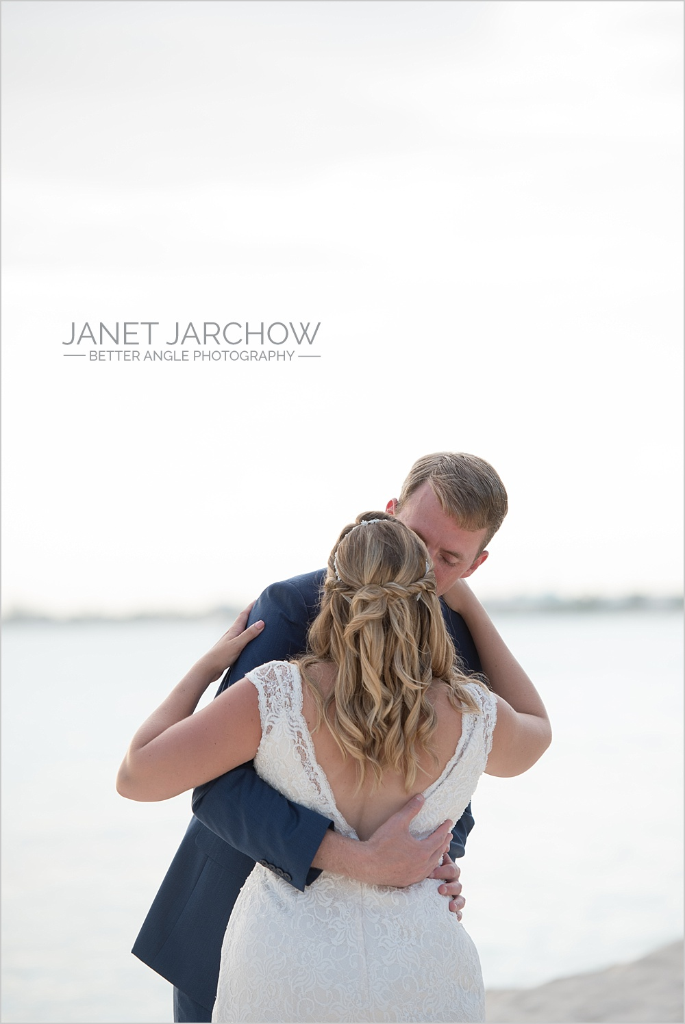 intimate cayman wedding on seven mile beach
