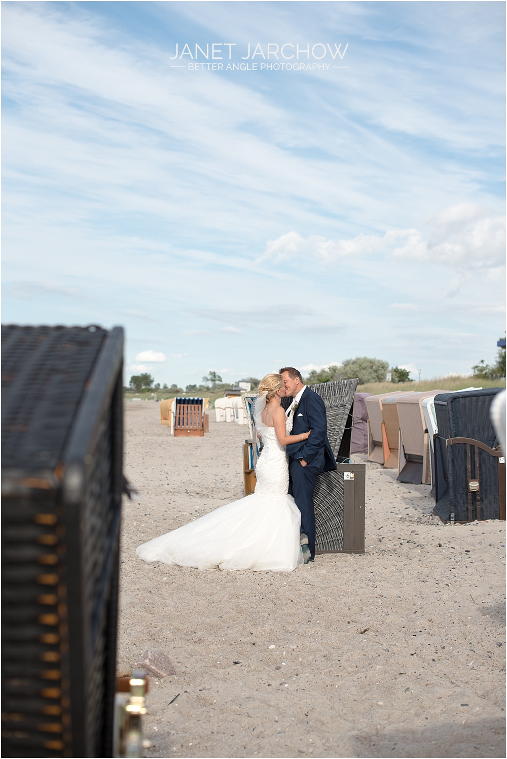 german family wedding by janet jarchow