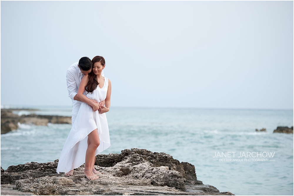 cayman-engagement photos