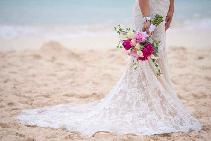 Grand Cayman Westin Resort Wedding