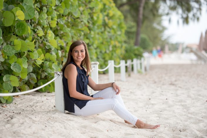 Cayman Senior Portraits