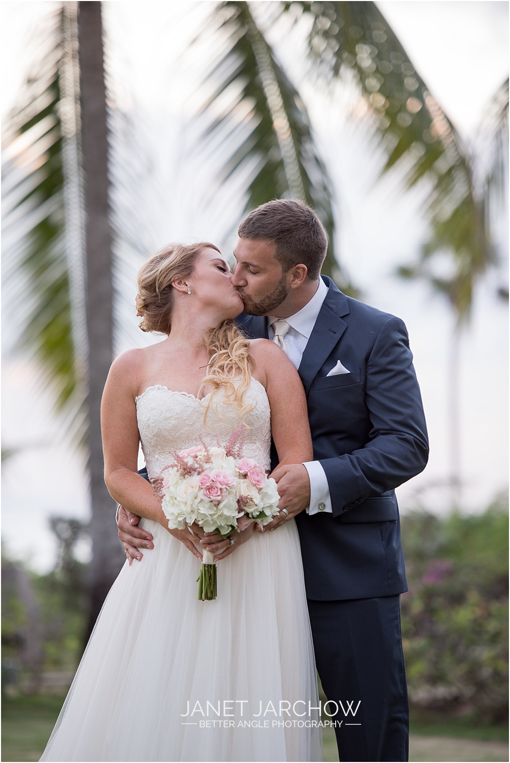 Pedro St. James Cayman Wedding