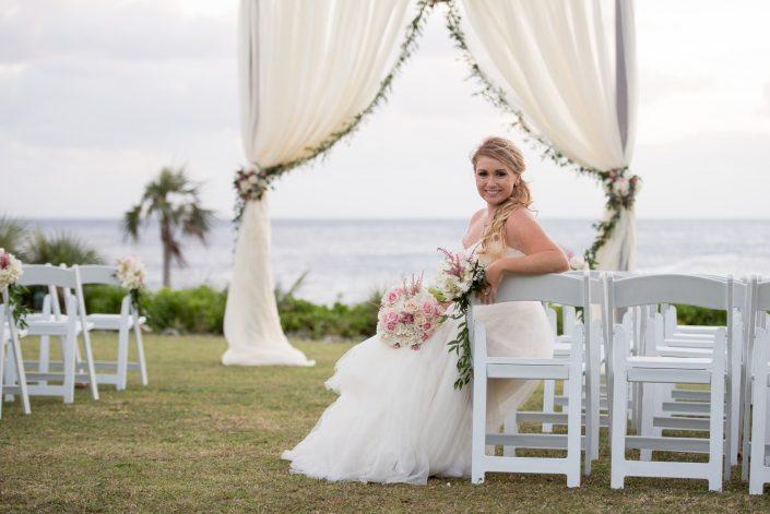 Pedro St. James Cayman Wedding