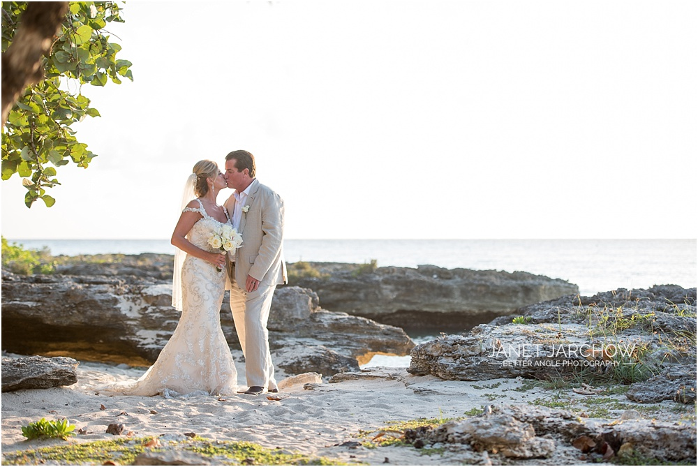 cayman islands wedding elopement