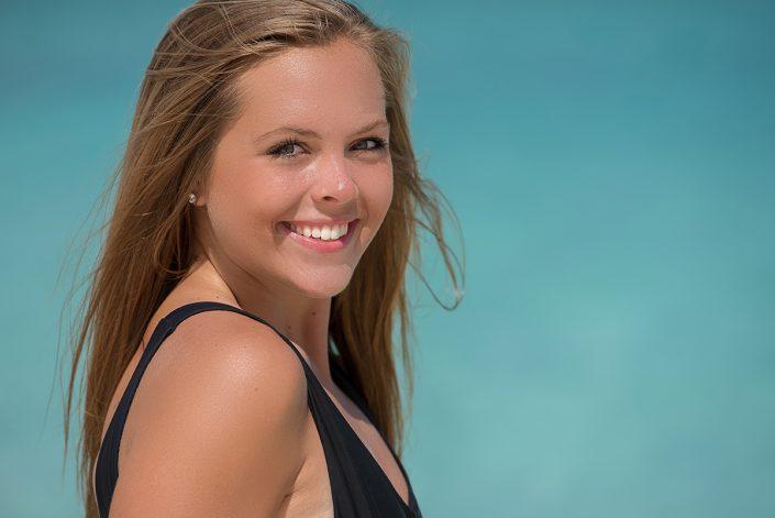 Cayman Senior Portrait Photography