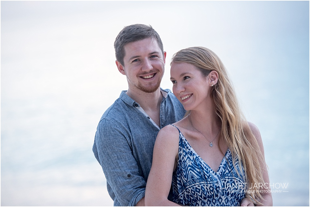 Cayman Islands Engagement Session