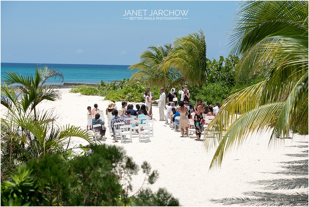 Wedding at the Wharf Restaurant by Janet Jarchow