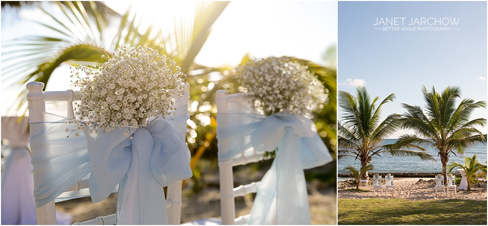 Surfers Beach Wedding