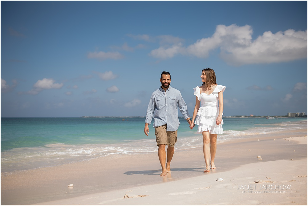 cayman engagement photographer